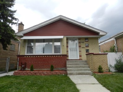 7210 S Seeley Avenue, Chicago, IL 60636 - #: 10026135
