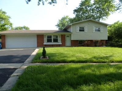 1571 Hillcrest Avenue, Hanover Park, IL 60133 - MLS#: 10026154