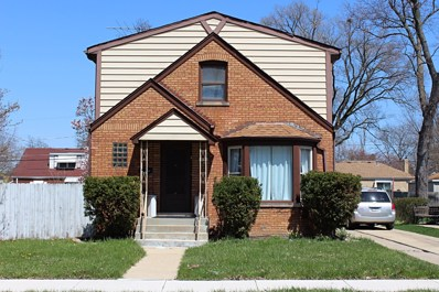 405 Augusta Street, Maywood, IL 60153 - #: 10026155