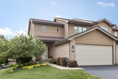 16644 Grants Trail, Orland Park, IL 60467 - #: 10026159