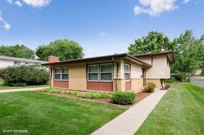 606 Lisa Road, West Dundee, IL 60118 - #: 10026173