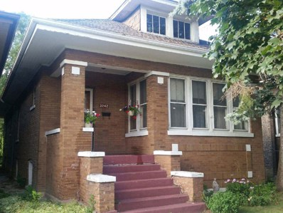 3242 W 66th Place, Chicago, IL 60629 - #: 10026213