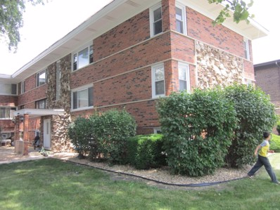 6822 W LODE Drive UNIT 1A, Worth, IL 60482 - #: 10026219