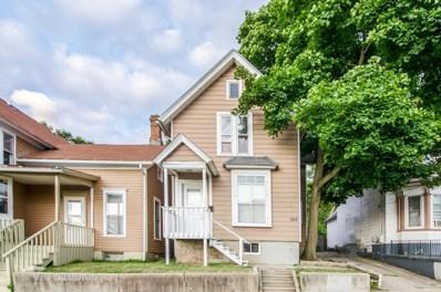 507 WELLINGTON Avenue, Elgin, IL 60120 - #: 10026230
