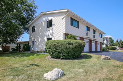 128 Brewster Court UNIT A, Bloomingdale, IL 60108 - #: 10026261
