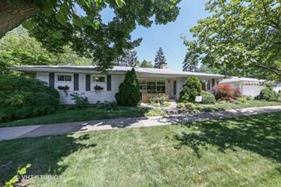 200 E View Street, Lombard, IL 60148 - #: 10026267