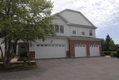 239 Dorset Avenue, Oswego, IL 60543 - MLS#: 10026275