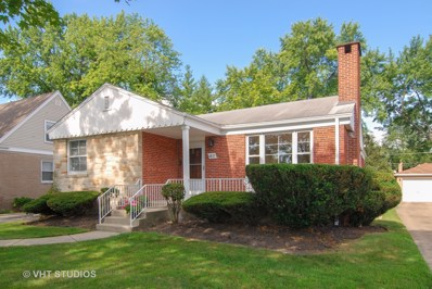 1832 Portsmouth Avenue, Westchester, IL 60154 - MLS#: 10026298