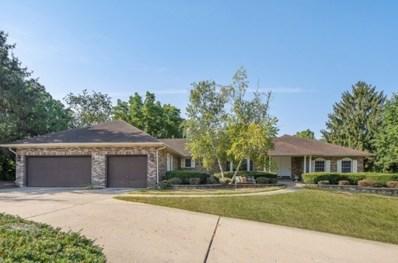 104 Stonegate Drive, Oswego, IL 60543 - MLS#: 10026309