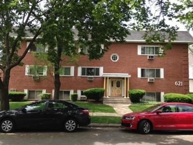 621 S Maple Avenue UNIT 101, Oak Park, IL 60304 - #: 10026314