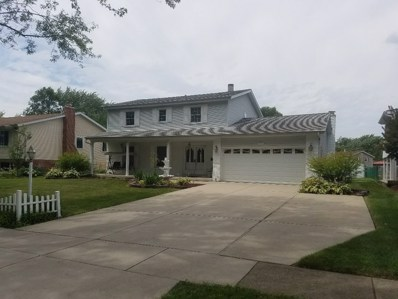 930 Ironwood Avenue, Darien, IL 60561 - #: 10026337