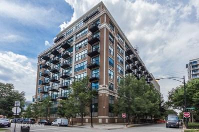 221 E Cullerton Street UNIT 406, Chicago, IL 60616 - MLS#: 10026390
