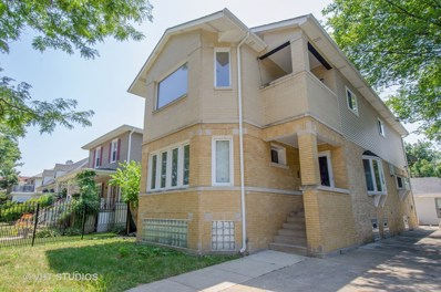 5257 W Windsor Avenue, Chicago, IL 60630 - #: 10026392