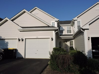 156 Northlight Passe, Lake In The Hills, IL 60156 - #: 10026397