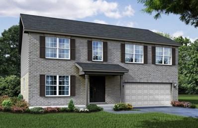 2173 Bilstone Drive, Lynwood, IL 60411 - #: 10026406