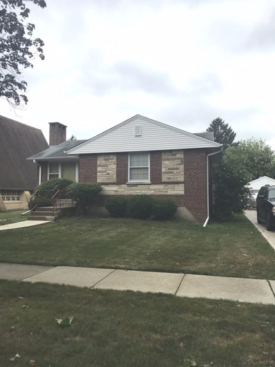 2342 S 8th Avenue, North Riverside, IL 60546 - MLS#: 10026424