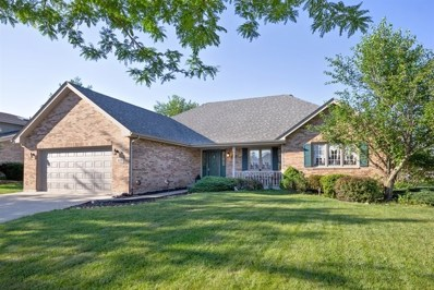 935 Harvard Court, Romeoville, IL 60446 - MLS#: 10026432