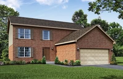 2201 Bilstone Drive, Lynwood, IL 60411 - #: 10026433