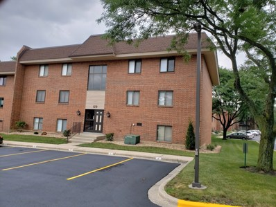 120 E Fountainview Lane UNIT 1B, Lombard, IL 60148 - #: 10026438