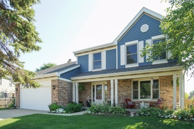 1239 N Sherwood Lane, Palatine, IL 60067 - MLS#: 10026461