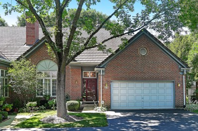 23 Stonehenge Court, Burr Ridge, IL 60527 - #: 10026465