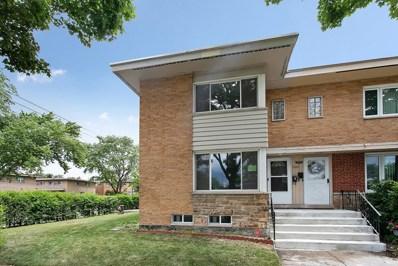 9161 Keating Avenue UNIT 9161, Skokie, IL 60076 - MLS#: 10026474
