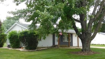 353 Wisconsin Avenue, Paw Paw, IL 61353 - MLS#: 10026478