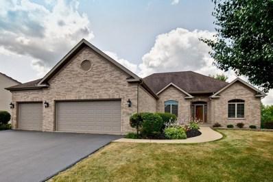 1310 Morning Dove Lane, Antioch, IL 60002 - MLS#: 10026479