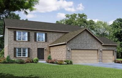 2237 Bilstone Drive, Lynwood, IL 60411 - MLS#: 10026485