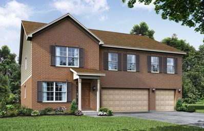 2249 Bilstone Drive, Lynwood, IL 60411 - MLS#: 10026494