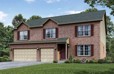 2273 Bilstone Drive, Lynwood, IL 60411 - MLS#: 10026509