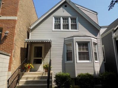 2458 W Berteau Avenue, Chicago, IL 60618 - MLS#: 10026513