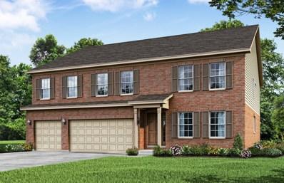 2285 Bilstone Drive, Lynwood, IL 60411 - MLS#: 10026520