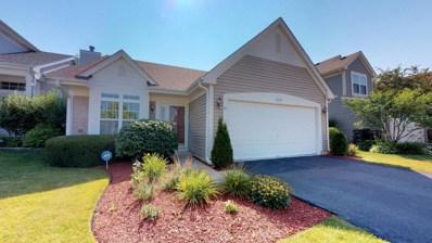 2101 Clarewood Lane, Mundelein, IL 60060 - MLS#: 10026527