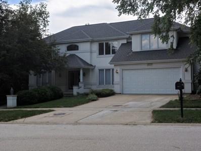 2517 Legacy Drive, Aurora, IL 60502 - MLS#: 10026595