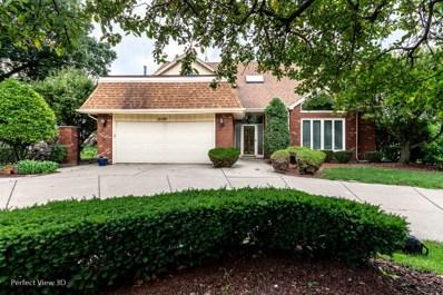 12320 S Ridgeland Avenue, Palos Heights, IL 60463 - #: 10026597