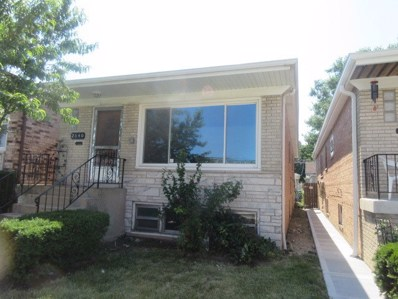 2640 N Normandy Avenue, Chicago, IL 60707 - MLS#: 10026617