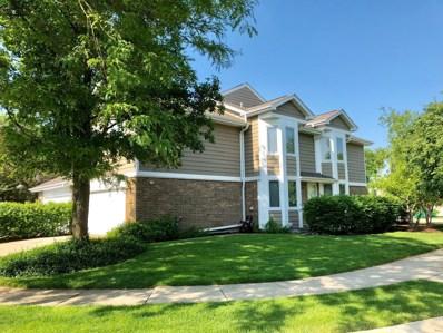290 Brunswick Drive, Buffalo Grove, IL 60089 - MLS#: 10026621