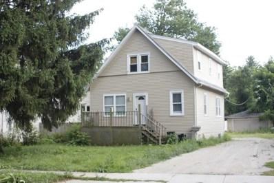 331 W School Street, Villa Park, IL 60181 - MLS#: 10026648