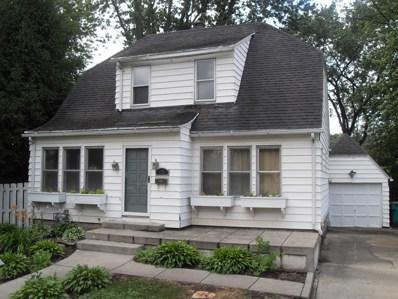 1208 Douglas Street, Joliet, IL 60435 - #: 10026727