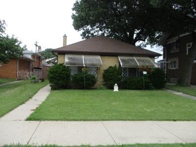 10 Ruth Street, Calumet City, IL 60409 - MLS#: 10026734