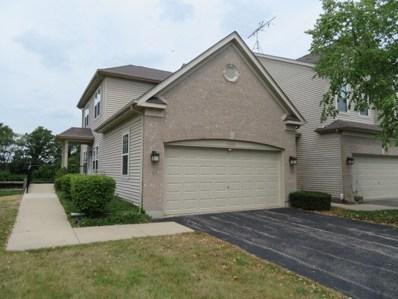 2646 Cobblestone Drive UNIT 352646A, Prairie Grove, IL 60012 - #: 10026742