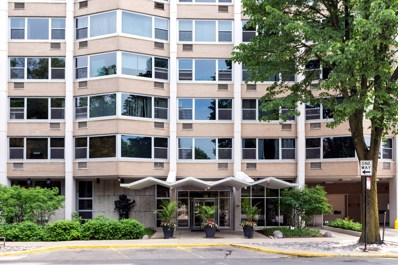 555 W Cornelia Avenue UNIT 602, Chicago, IL 60657 - MLS#: 10026756
