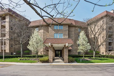 1250 Rudolph Road UNIT 4J, Northbrook, IL 60062 - #: 10026827