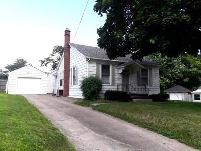 1222 Laharpe Street, Lasalle, IL 61301 - MLS#: 10026832
