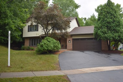 3203 Everglade Avenue, Woodridge, IL 60517 - #: 10026842