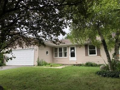 184 N Dogwood Street, Cortland, IL 60112 - MLS#: 10026872
