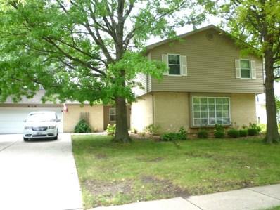 515 CA CREST Drive, Shorewood, IL 60404 - MLS#: 10026931