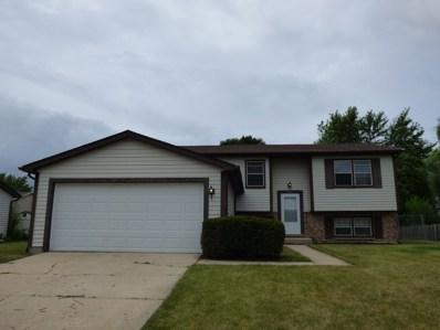 530 Waterford Drive, Lindenhurst, IL 60046 - MLS#: 10026933