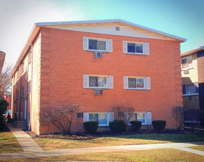 425 S Elmwood Avenue UNIT 2, Oak Park, IL 60302 - #: 10026984
